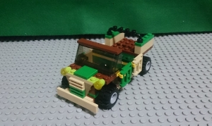 必勝-66型 小型軍用車