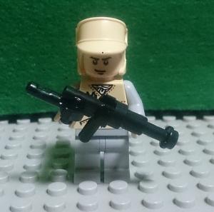 73式衝鋒槍