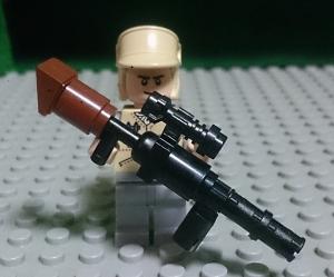 82式狙撃歩槍