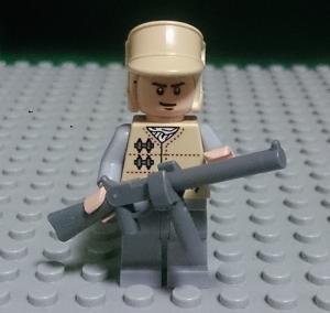 65式自動歩槍