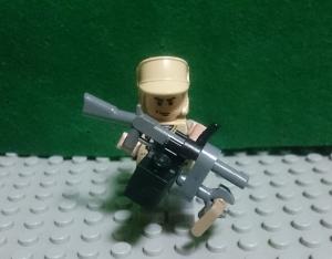 65式班用機槍