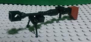 41式対物歩槍