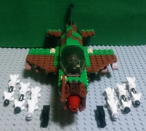 惨撃-21SMに搭載可能な武装