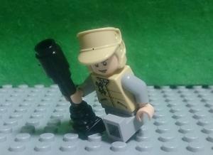 62式50mm擲弾筒