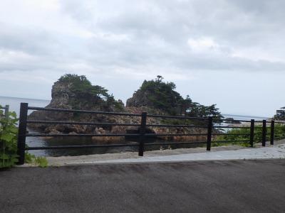 名称不明な岩
