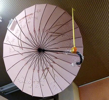 さくら 傘
