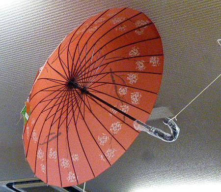 さくら 色違い 傘
