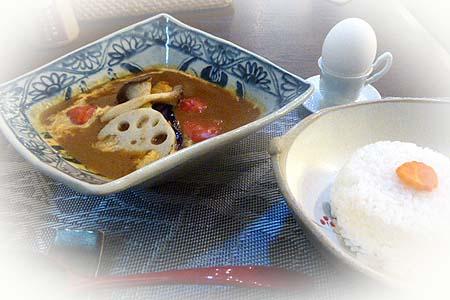 ス-プカリ-秋野菜