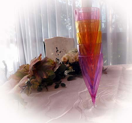 ボトルグラス収納