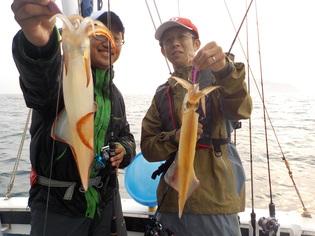 20160611昇龍丸釣果2