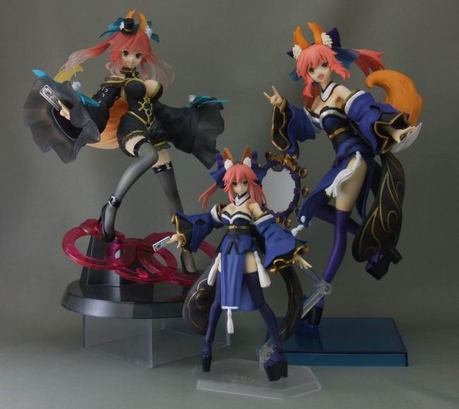 キャス狐12