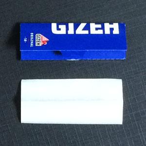 ギゼ・オリジナル GIZEH_ORIGINAL 手巻きタバコ 巻紙 ペーパー  グロッギー  GROGGY 手巻きタバコ RYO