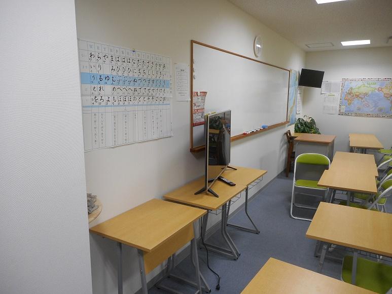 5-教室_黒板