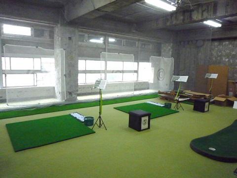 ステップゴルフ_内2