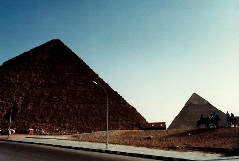 神々のライン 002(ギザのピラミッド)-1
