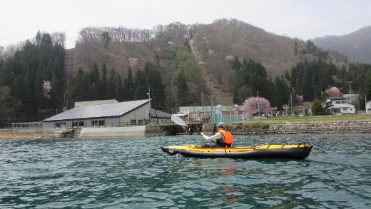 4月24日青木湖花見カヌー (2) (520x293)