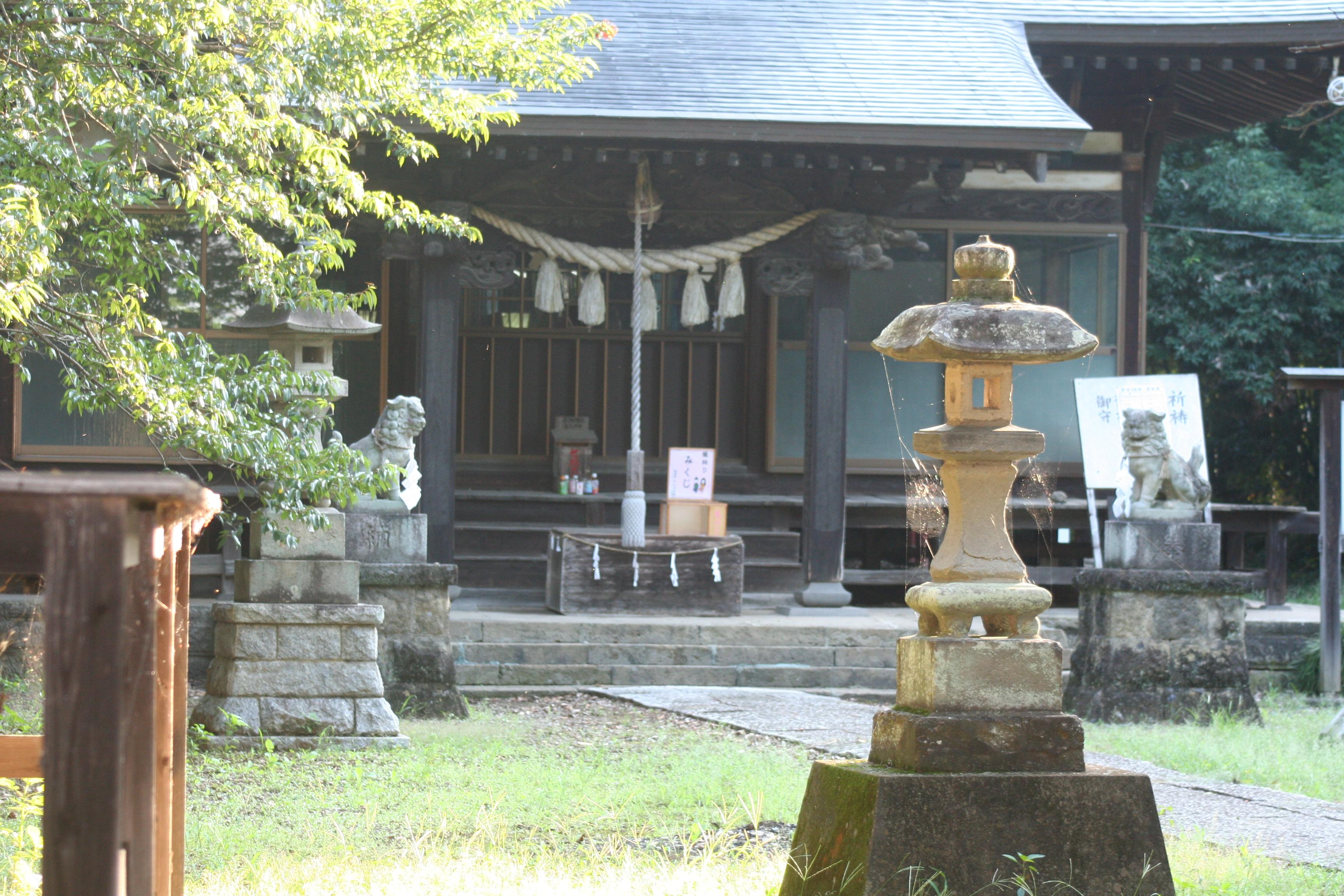 ながら神社6
