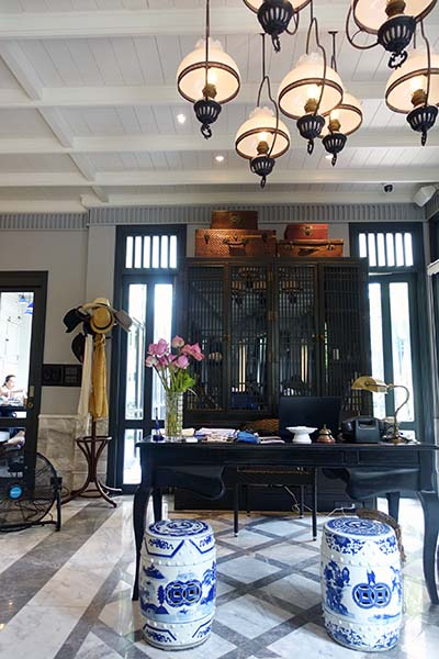 BAANNAI HOTEL_タイ料理05