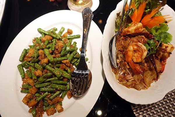 Saneh Jaan_bangkok_バンコク_タイ料理_サネージャン_ウィッタユ_ワイヤレス03