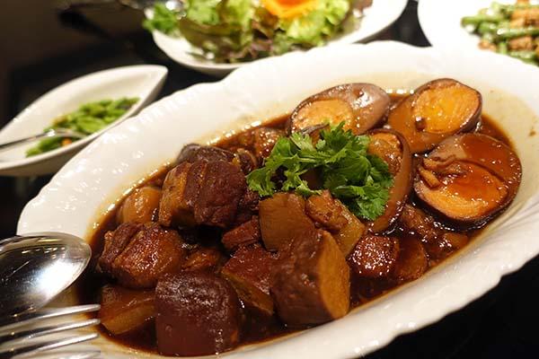 Saneh Jaan_bangkok_バンコク_タイ料理_サネージャン_ウィッタユ_ワイヤレス04