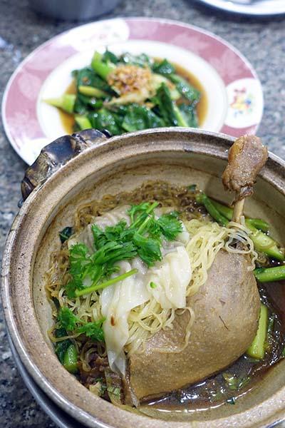 Buay Pochana_ブアイポチャナー_トンロー_バンコク_タイ料理02
