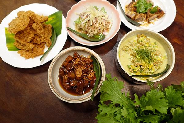 Bangkok Bold_バンコクボールド_シェフズテーブル_タイ料理09