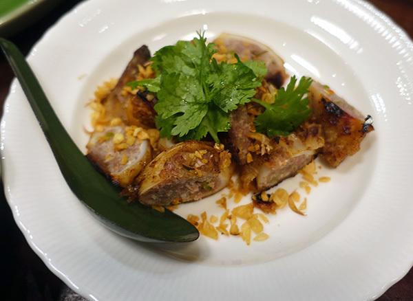 Bangkok Bold_バンコクボールド_シェフズテーブル_タイ料理10