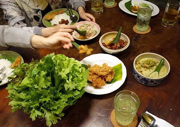 Bangkok Bold_バンコクボールド_シェフズテーブル_タイ料理11