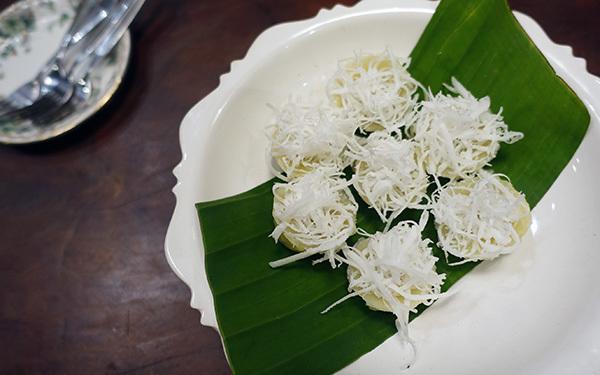 Bangkok Bold_バンコクボールド_シェフズテーブル_タイ料理15