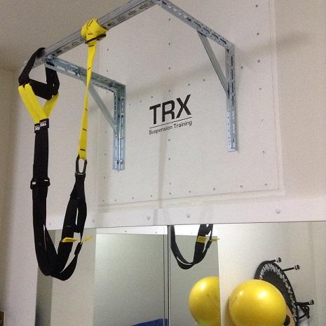TRX専用スペース
