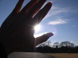 君が俺の太陽