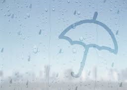 雨のち元気、晴れ模様