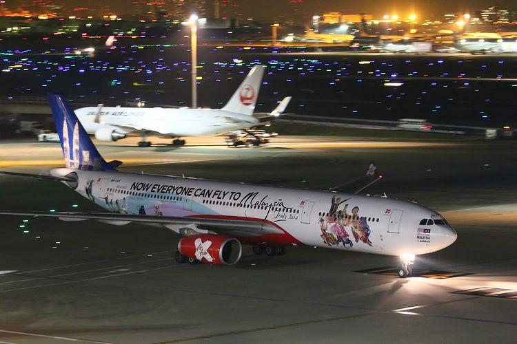 1607羽田空港① (336)FC2