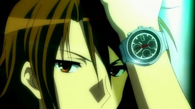 キョン 腕時計
