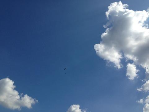 空 sky