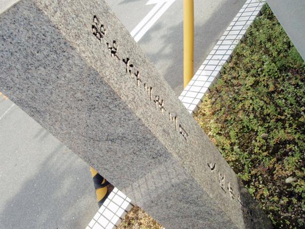 判官松伝承地 11