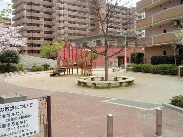 三和町2丁目公園 (2)