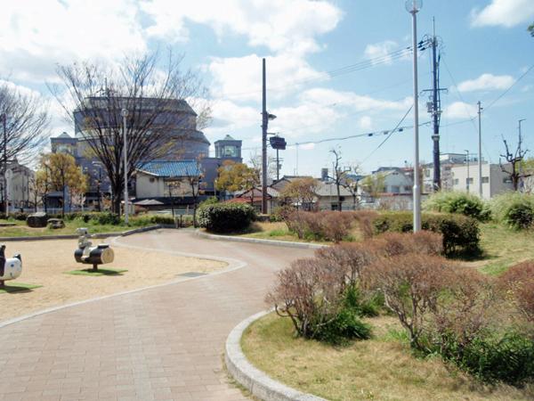 野田南公園 (4)