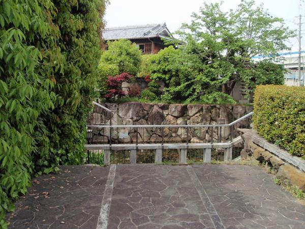 弁慶の泉 (4)