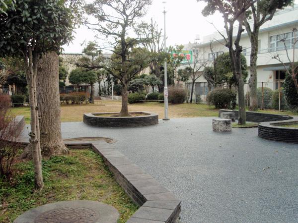 原田元町3丁目児童遊園 (2)