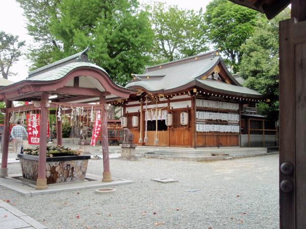 呉服神社 (7)