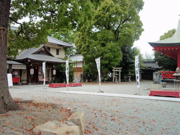 呉服神社 (8)