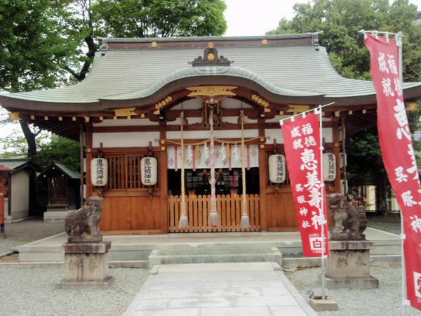 呉服神社 (9)