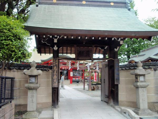 呉服神社 (6)