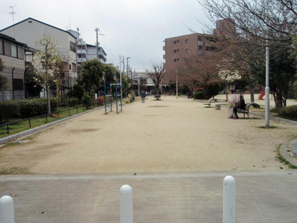 大黒町公園 (4)