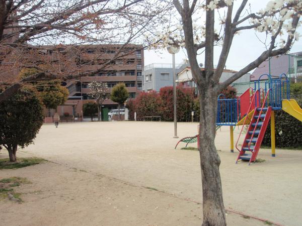 大黒町公園 (3)