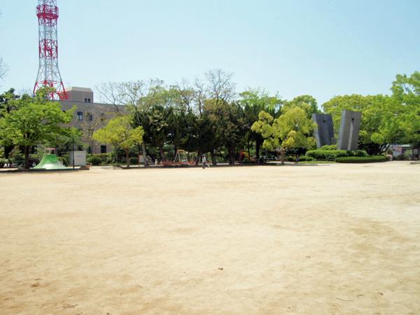 辻ヶ池公園 (3)