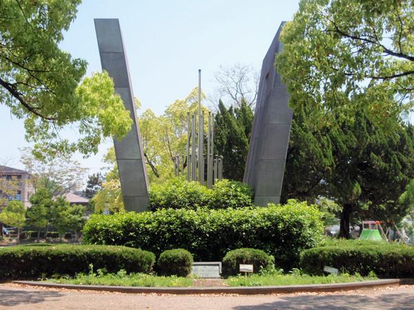 辻ヶ池公園 (8)