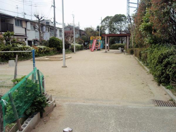 島江2丁目児童遊園 (2)