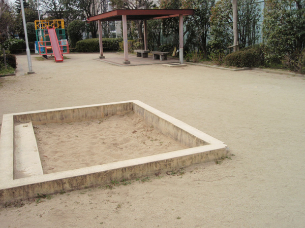 島江2丁目児童遊園 (4)
